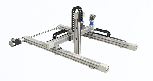 Linear Actuator Systems