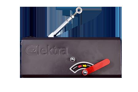 Electric Auto Door Controller