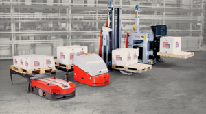 Automated guided mobility devices